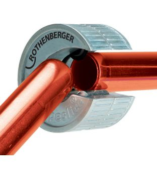"Rothenberger Pipeslice 1"" Copper Tube Cutter (8.8813)"