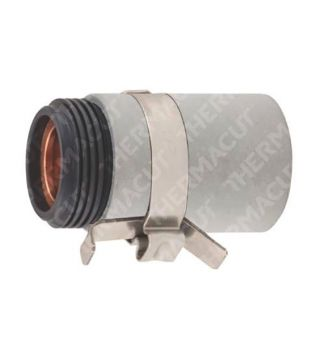 Retaining Cap 45A - with IHS tab (T-12075) 220719