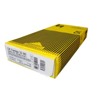 ESAB 5.0mm OK 33.80 Femax Electrodes