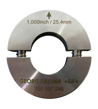 "31.8mm (1-1/4"") one-piece clamping shells for the RPG 1.5 range"