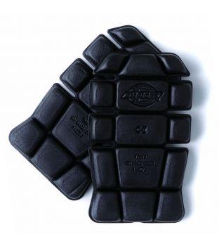 Dickies SA66 Black Knee Pads