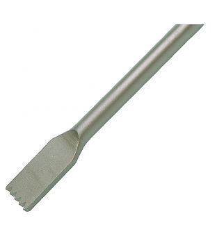 250 x 27mm SDS-plus Comb Chisel (227 006)