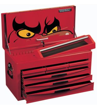 Teng Tools TC806NF 6-Drawer Top Box