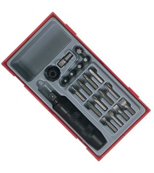 """Teng Tools TTID20 1/2"""" Drive Industrial Impact Driver Set"""