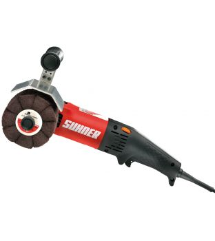 "Suhner UPK 5-R Vari-Speed ""Satinex"" Polisher (110V)"