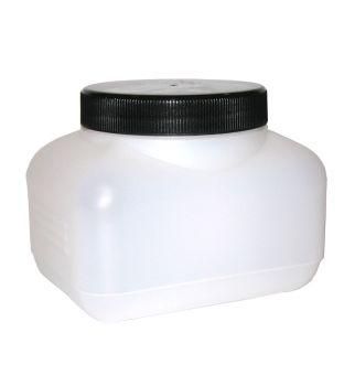 Bymat 2500 WB Wide Neck 500ml Bottle